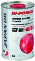 Моторное масло Bi-Power Turbo Diesel 10W-40 1л