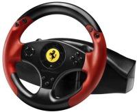 Фото - Игровой манипулятор ThrustMaster Ferrari Racing Wheel Red Legend Edition