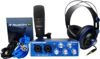 Фото - ЦАП PreSonus AudioBox Studio