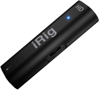 Фото - ЦАП IK Multimedia  iRig HD