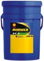 Моторное масло Shell Rimula R5 E 10W-40 20L