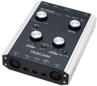 Фото - ЦАП Tascam US-122 MKII