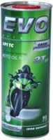 Моторное масло EVO Moto 2T BIO 1L 1л