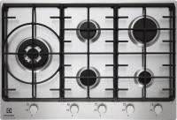 Фото - Варочная поверхность Electrolux EGG 97352 SX нержавеющая сталь