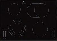 Фото - Варочная поверхность Electrolux EHF 97647 FK черный