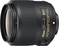 Объектив Nikon 35mm f/1.8G AF-S