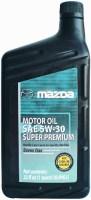 Моторное масло Mazda Super Premium 5W-30 1L 1л