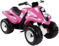 Детский электромобиль Smoby Quad Rallye