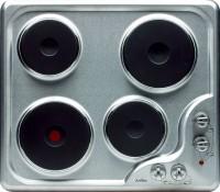 Фото - Варочная поверхность Amica PE 0720 нержавеющая сталь