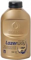 Моторное масло Statoil Lazerway 5W-50 1л