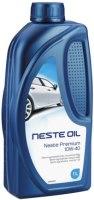 Моторное масло Neste Premium 10W-40 1л