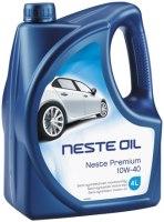 Моторное масло Neste Premium 10W-40 4L