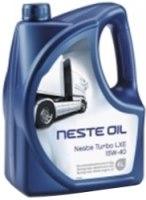 Моторное масло Neste Turbo LXE 15W-40 4л