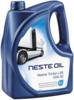 Моторное масло Neste Turbo LXE 10W-30 4л