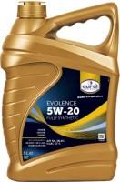 Моторное масло Eurol Evolence 5W-20 5л