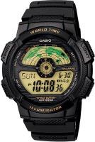 Фото - Наручные часы Casio AE-1100W-1B