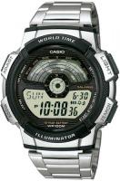 Фото - Наручные часы Casio AE-1100WD-1A