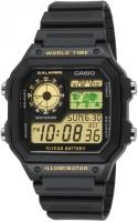 Фото - Наручные часы Casio AE-1200WH-1B