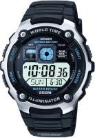 Фото - Наручные часы Casio AE-2000W-1A