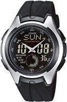 Фото - Наручные часы Casio AQ-160W-1B