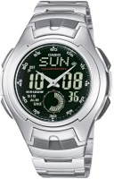 Фото - Наручные часы Casio AQ-160WD-1B