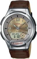 Фото - Наручные часы Casio AQ-180WB-5B