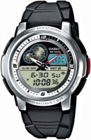 Фото - Наручные часы Casio AQF-102W-7B