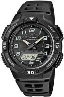 Фото - Наручные часы Casio AQ-S800W-1B