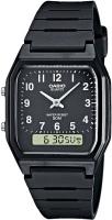 Фото - Наручные часы Casio AW-48H-1B