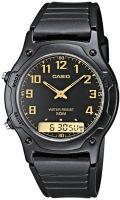 Фото - Наручные часы Casio AW-49H-1B