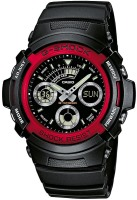 Фото - Наручные часы Casio AW-591-4A