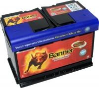 Автоаккумулятор Banner Running Bull AGM