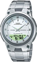 Фото - Наручные часы Casio AW-80D-7A