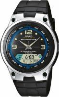 Фото - Наручные часы Casio AW-82-1A