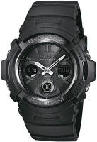 Наручные часы Casio AWG-M100B-1A