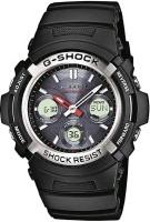 Фото - Наручные часы Casio AWG-M100-1A