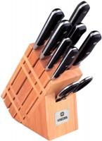 Набор ножей Vinzer Master 89111