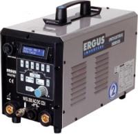 Фото - Сварочный аппарат ERGUS WIG 200 AC/DC CDI
