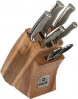 Фото - Набор ножей Vinzer Supreme 89120