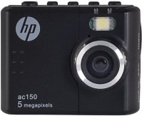 Action камера HP AC150
