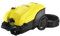 Мойка высокого давления Karcher K 4 Compact 1.637-310.0