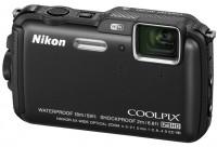 Фото - Фотоаппарат Nikon Coolpix AW120