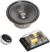 Автоакустика Audiosystem HX 165 Dust