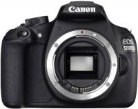 Фото - Фотоаппарат Canon EOS 1200D  body