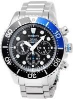 Фото - Наручные часы Seiko SSC017P1