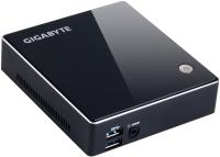 Персональный компьютер Gigabyte BRIX