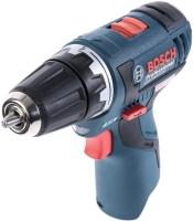 Фото - Дрель/шуруповерт Bosch GSR 10.8 V-EC Professional 06019D4002