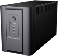 ИБП PowerWalker VI 1200 SH 1200ВА обычный USB