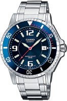 Фото - Наручные часы Casio MTD-1053D-2A