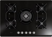 Фото - Варочная поверхность Whirlpool AKT 486 NB черный